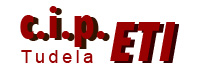 logotipo ETI