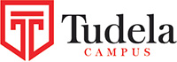 logotipo GRUPO MOTOR CAMPUS DE TUDELA