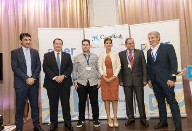 Mario Sánchez y Ricardo Comín (AIT) y José María Urtasun (Urtasun Tecnología Alimentaria S.L.) protagonistas de la XVIII Edición Galardón AER