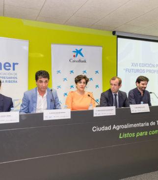 """Abierto el plazo para la XVII Edición de los premios """"Futuros Profesionales"""""""