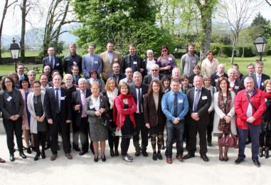 5º Meeting del Proyecto E.S.P.A.C.E y 25 aniversario del hermanamiento del CIP ETI de Tudela y JPChampo de Mauleon