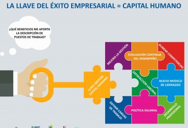 LASEME, con el apoyo técnico de AER, AEZMNA y 16D Consulting han desarrollado una metodología para fortalecer el capital humano en las empresas y con ello favorecer la retención del talento