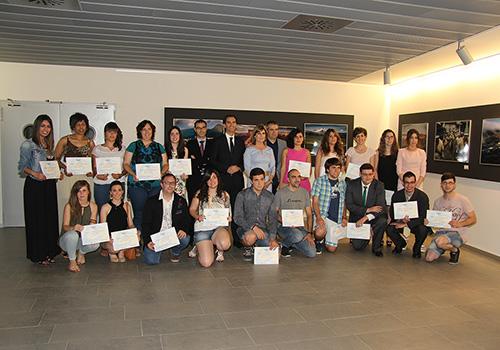 Premios FP - XIV Edición - 2015