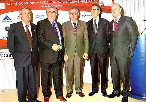 Galardones IX Edición - 2009