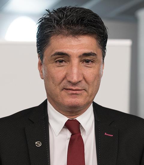 Domingo Sánchez Arteaga