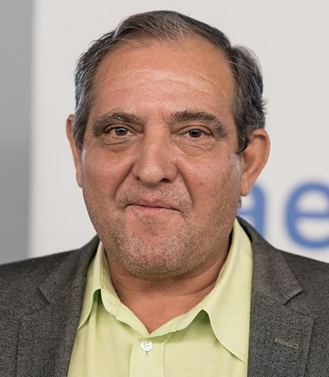 Mario Sánchez Castro