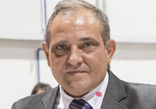Galardondes 2019 - Mario Sánchez