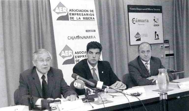 Premios FP - II Edición - 2003