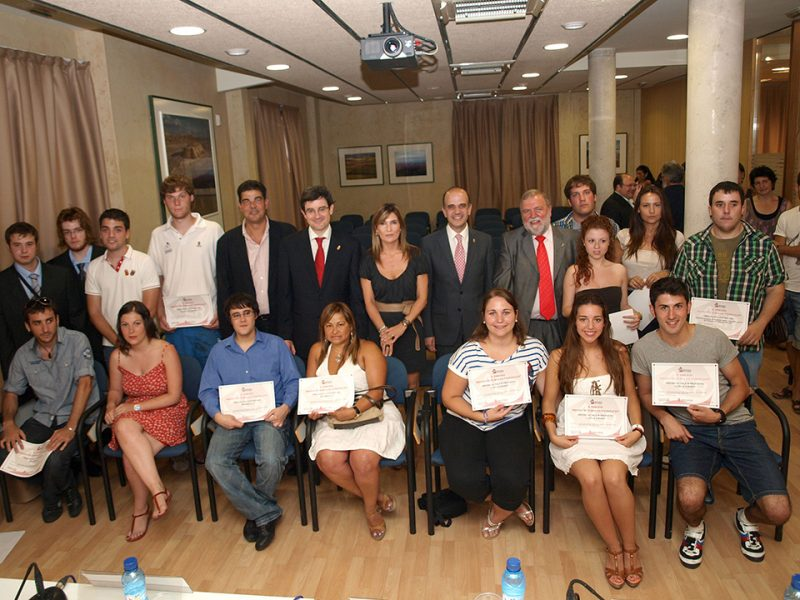 Premios FP - X Edición - 2011
