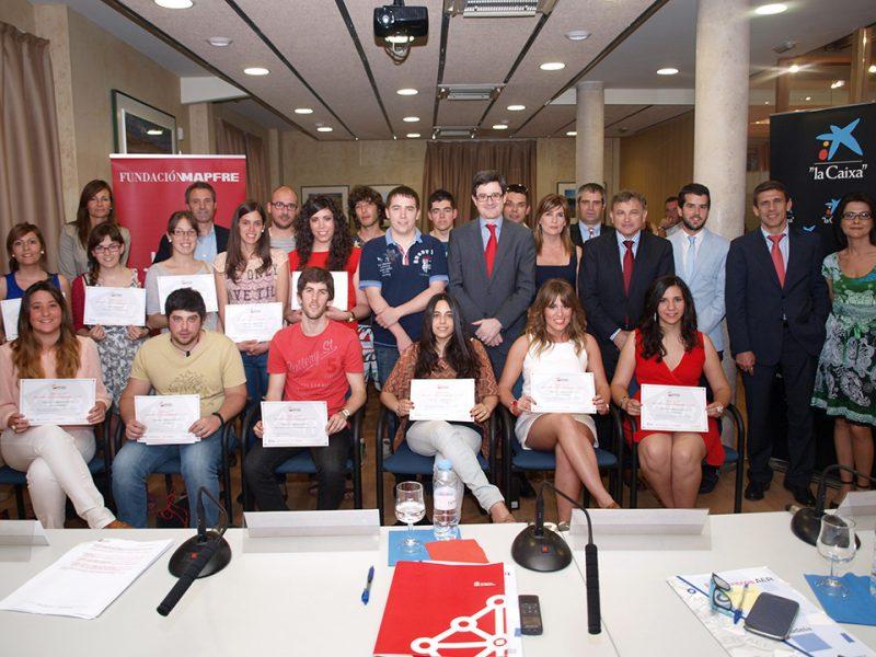 Premios FP - X Edición - 2013