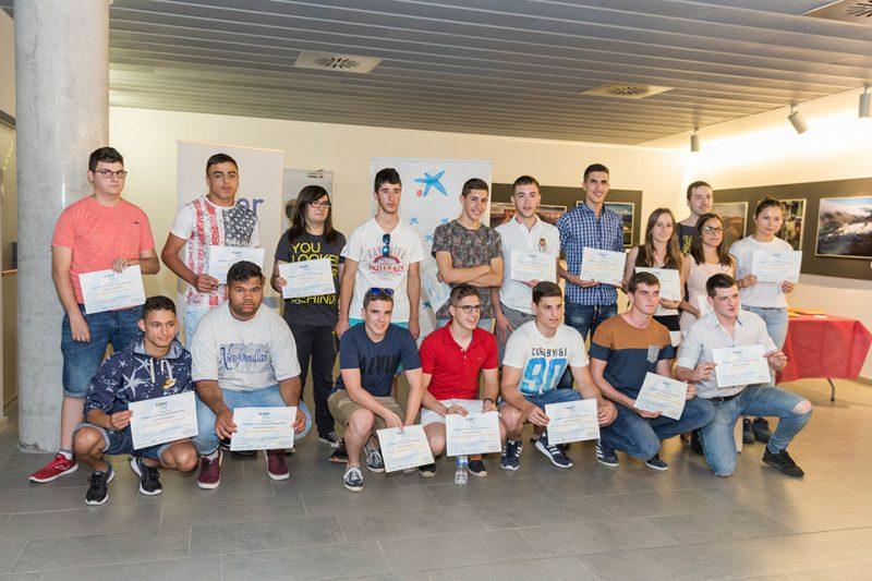 Premios FP - XVI Edición - 2017