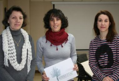 Se pone en marcha la segunda edición de la Escuela de Empoderamiento para mujeres de Tudela