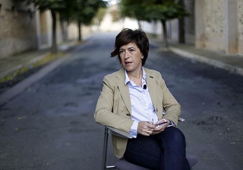 Yolanda Garbayo